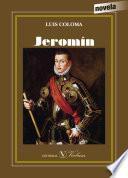 libro Jeromín