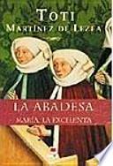 libro La Abadesa