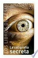 libro La Caligrafía Secreta