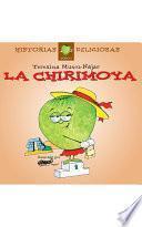 libro La Chirimoya