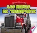 libro Los Medios De Transporte / Transports