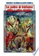 libro Los Potros De Bárbaros Atilas Y Otros Cuentos