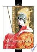 libro Metamorfosis