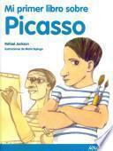 libro Mi Primer Libro Sobre Picasso / My First Book On Picasso