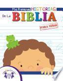 libro Mis Primeras Historias De La Biblia Para Ni?os