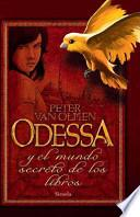 libro Odessa