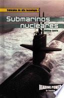 libro Pk:nuclear Submarines Spanish