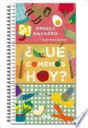 libro Que Comemos Hoy? / What We Eat Today?