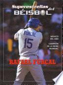 libro Rafael Furcal