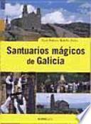 libro Santuarios Mágicos De Galicia