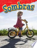 libro Sombras (shadows) (spanish Version) (grade 1)
