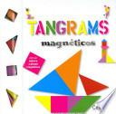 libro Tangrams Magnéticos