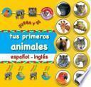 libro Tus Primeros Animales