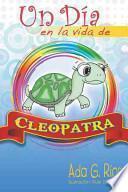 libro Un Día En La Vida De Cleopatra
