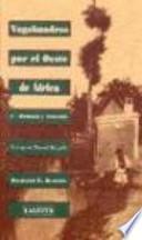 libro Vagabundeos Por El Oeste De África