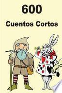 libro 600 Cuentos Cortos