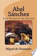 libro Abel Snchez
