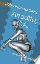 libro Afrodita, C.a.