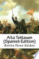 libro Aita Tettauen (spanish Edition)