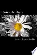libro Alma De Negra