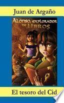 libro Alonso, Explorador De Libros