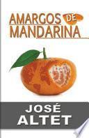 libro Amargos De Mandarina