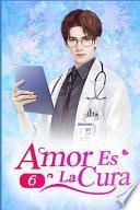 libro Amor Es La Cura 6