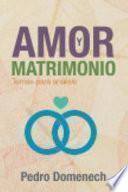 libro Amor Y Matrimonio