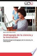 libro Andragogía De La Ciencia Y La Innovación