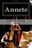 libro Annete