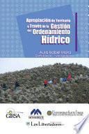 libro Apropiación De Territorio A Través De La Gestión Del Ordenamiento Hidríco