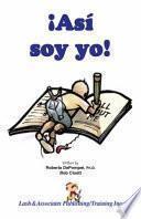 libro Así Soy Yo!