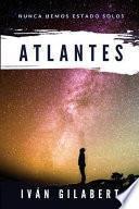 libro Atlantes