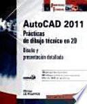 libro Autocad 2011