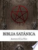 libro Biblia Satnica