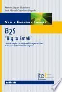 libro Big To Small