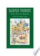 libro Bizkaia Taurina