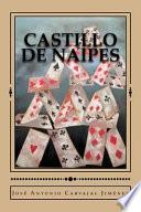 libro Castillo De Naipes