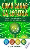 libro Como Ganar La Loteria