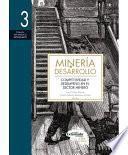 libro Competitividad Y Desempeño En El Sector Minero