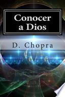 libro Conocer A Dios