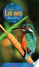 libro Conocer Las Aves