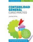 libro Contabilidad General. Curso Práctico. 2.ª Edición 2017
