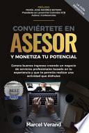 libro Conviértete En Asesor Y Monetiza Tu Potencial