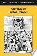libro Crónicas De Bustos Domecq