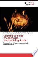 libro Cuantificación De Imágenes De Inmunohistoquímica