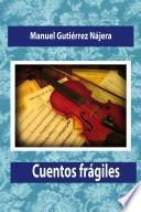 libro Cuentos Frágiles