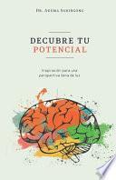 libro Decubre Tu Potencial !