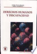 libro Derechos Humanos Y Discapacidad
