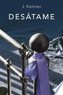 libro Desátame